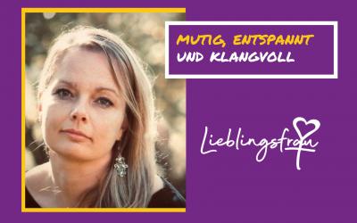 Interview mit Franziska Weinhuber: Die Stimmtrainerin mit Berufung
